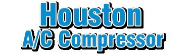 Houston A/C Compressors